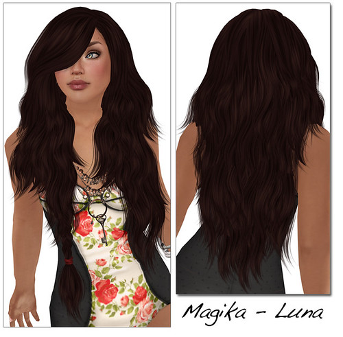 Hair Fair - Luna