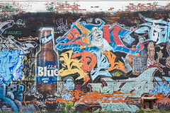 graffiti (Jenn W (letmeshootyourpet.net)) Tags: graffiti img5651