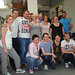 Impro workshop Our group