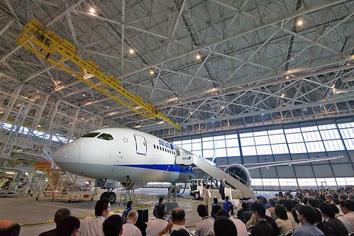 ANA Boeing787-8 IMGP4422
