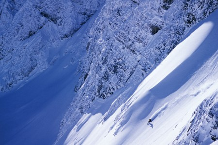 Řecko - na lyžích do země bohů