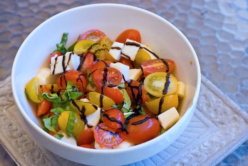 Caprese Salad 1