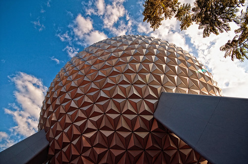In This... Our Spaceship Earth by DisHippy