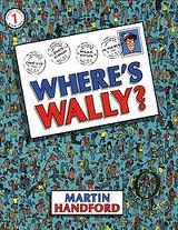 WHERE IN THE WORLD IS WALLY?