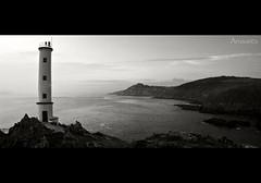 Cabo Home e costa da Vela (amaurea2310) Tags: costa faro cabo cangas cabohome donn costadavela ofacho