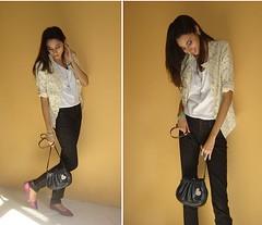 Paula (Zizi Anil) Tags: look blog moda blogs looks estilo cliente tendncia zizianil