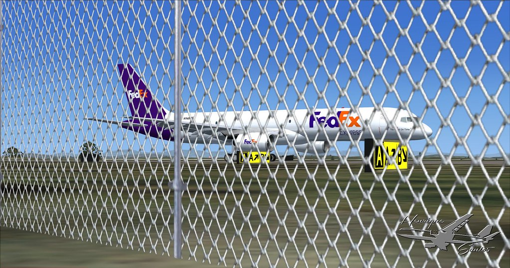 The World's Best Photos of fedex and fsx - Flickr Hive Mind