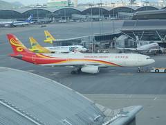 Hong Kong Airport, May 2014 (dok1969) Tags: ana finnair emirates a380 dragonair qantas 777 lufthansa 747 a330 a340 767 737 unitedairlines a320 cathaypacific singaporeairlines aeroflot elal malaysiaairlines koreanair airchina chinaeastern garudaindonesia royalbruneiairlines