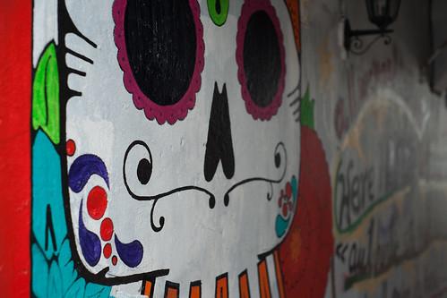 Iceland 2014 - Reykjavik - Street Art - DSC05606