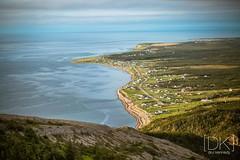 Mainland... (Dru Kennedy) Tags: port canon newfoundland landscape au cape stgeorge drukennedy