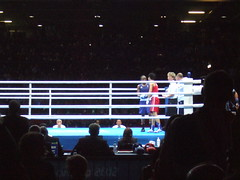 ... ... ... ... ...NicOla Adams Vs. CanCan Ren... ... ... ... ... ... (project:2501) Tags: london2012 womensboxing olympicboxing flyweight xxxolympiad womensolympicboxing nicolaadamsvscancanren womensflyweightfinal