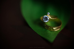 Engagement Rings (Thanwan Singh) Tags: new blue red portrait orange color macro green eye wall closeup dark gold engagement bright muslim religion ceremony makeup tie happiness down lips diamond chain celebration malaysia lip latest tied tradition expensive malay singh thanwan blackjuice7