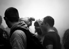 Distortion Festival 2014 (Andreas Meese) Tags: street party distortion june festival copenhagen concert nikon dj audience kultur culture independent indie techno rave visitors electronic konzert kopenhagen 48 besucher publikum 2014 norrebro d5100