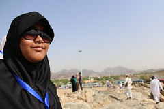 dindong liat kemance (laviosa) Tags: family candid haram mecca umroh 2014 mekkah jabalrahmah masjidil masjidilharam jabaltsur arminareka pullmangrandzamzam