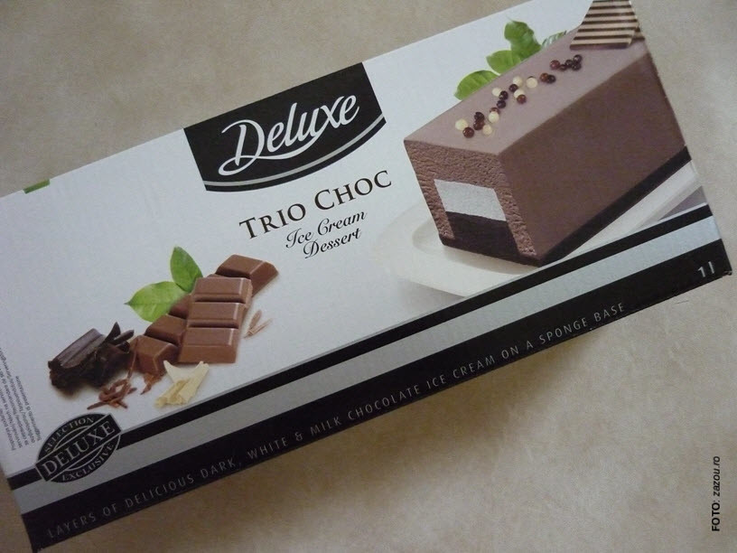 Deluxe Chocolate Cake Lidl