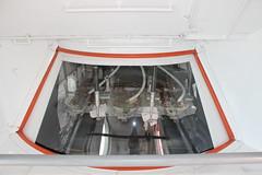 Kennedy Space Center - 17 (lemoncat1) Tags: capecanaveral kennedyspacecenter solidrocketbooster ksc florida spacecoast gemini mercury apollo rocketgarden titan saturn saturn1b saturnv saturn5 srb externalfueltank spaceshuttle atlantis sts