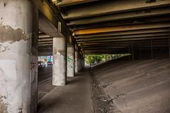 DSC_1910 (Holt MeCloser) Tags: architecture bride city graffiti
