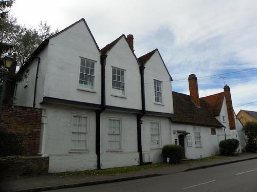 Watton Place, Watton-at-Stone