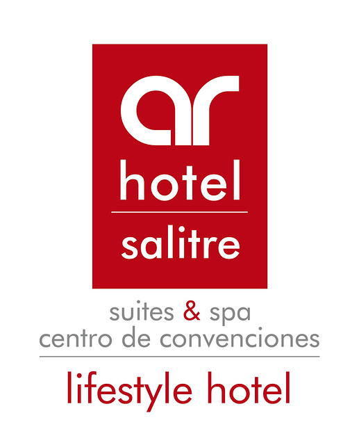Ar hotel salitre Bogota