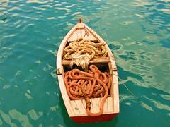 Ropes on a boat, Salvador (Sheyne Lucock) Tags: boats ropes salavdor
