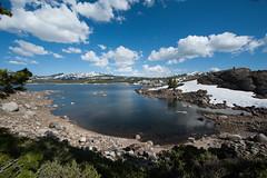 IH_LoonLake-12 (MSRFX) Tags: lake snow fall ice water clouds eldorado nationalforest loonlake nikond700