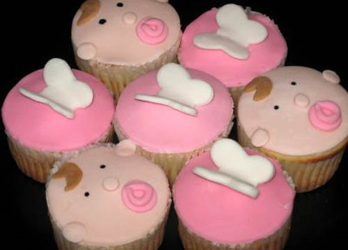 5848280086 66680456aa Cupcake Ideas for a Baby Shower