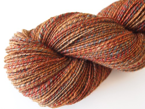 SCF- May 2011-Gunslinger-3.9oz-277yds, 3-ply