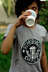 ... (Afra7 suliman) Tags: star bucks