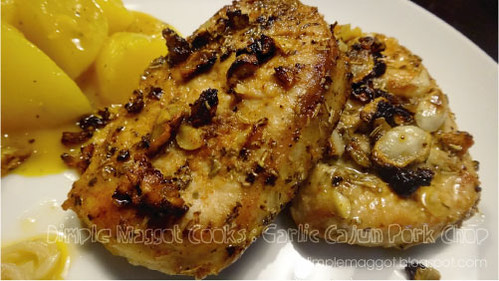 Garlic-Cajun-Pork-Chop-3