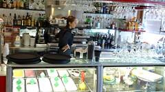 La Favourita Bar