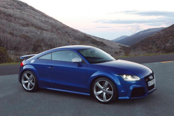 2011 audittrs7speedstronic