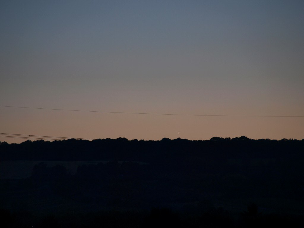 Merkur, 29.Jun.2011, 21:41 MESZ