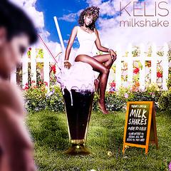Kelis - Milkshake (NoahsCovers) Tags: album tasty manipulation cover milkshake edit kelis
