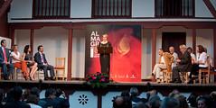 Inauguración 34 edición Festival. 11 Premio Co...