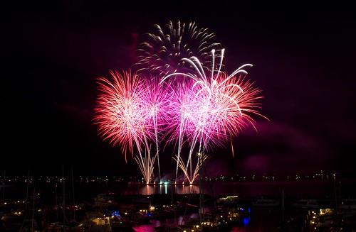 canada day fireworks toronto. Canada Day Fireworks