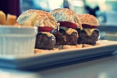 Burger-rama!