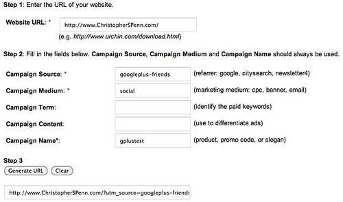 Tool: URL Builder - Analytics Help