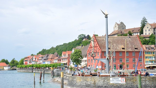Bodensee/Lake Constance, Germany 2011
