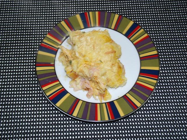 Torta de batata - Foto de Vanessa de Andrade