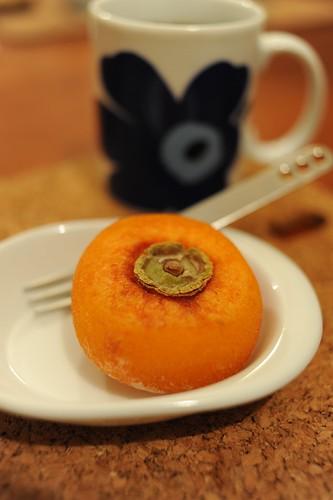 吉野いしいの冷やし柿