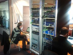 Westcon Security Lab (junipernetworks) Tags: security it networking juniper routers cio switching informationsystems routing professionalservices netscreen junipernetworks mobilesecurity networkingsecurity routingsoftware routinghardware trustedmobility networkingsystems