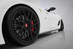 Vorsteiner 599-VX Tuning Program (Vorsteiner) Tags: 22 stainlesssteel 21 wheels ferrari hood 20 exhaust aero carbonfiber monoblock 599 aerodynamics rearbumper frontbumper rearspoiler vorsteiner forgedaluminum