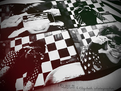 ~ Mi mejor regalo!! *-* (Daniel Rojas Photography. . . '[O]') Tags: photoshop photography elizabeth great loveit gift bestfriend