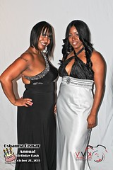 vvkphoto-9632 (VVKPhoto) Tags: birthday white black bash lanightlife 102111 oshaunas