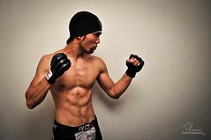 the Warrior (Rinu Photography) Tags: portrait people selfportrait sports training fighter hand body culture martialarts health gloves warrior brazilian punch jiujitsu workout fitness spc muaythai bjj mma rinu