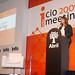 Lucila Pinto apresenta o INFO CIO Meeting da Exame - Editora Abril