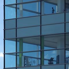 direction (Cosimo Matteini) Tags: blue sky building london mannequin window architecture pen shoppingcentre olympus shoppingmall whitecity dummy westfields m43 mft 45mmf18 shepherdbush epl1 mzuiko cosimomatteini shepbush