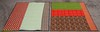 Wheels Twin Quilts (Pitter Putter Stitch) Tags: beads wheels babyquilt patchworkquilt heatherbailey barbarajones henryglass plusquilt