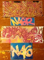 N46R RebS Gn (Dirt diggler1) Tags: losangeles stickers soma gn rebs 818 lagraffiti deger gnk stickertrades 818graffiti n46er graffstickers agroh graffneed