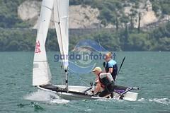 DSC_6187 (Davide Turrini) Tags: del championship garda european riva laser vela della 4000 fraglia